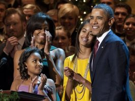 Barack Obama's Fathers Day Speech