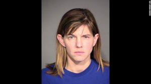 Woman injects feces into her son's IV